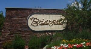 Briargate CO
