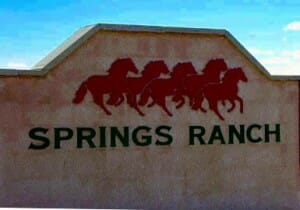 Springs Ranch CO